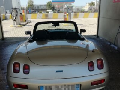 used Fiat Barchetta 1.8