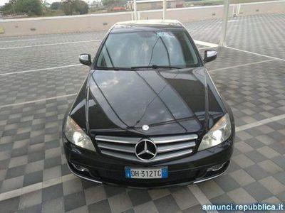 usata Mercedes C320 CDI Avantgarde
