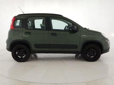 usata Fiat Panda 4x4 4x4 0.9 twinair turbo 85cv s&s e6 6m eur