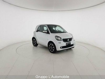 usata Smart ForTwo Coupé III 2015 1.0 Passion 71cv twinamic