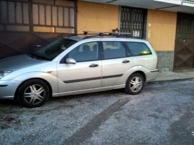 usata Ford Focus 1.8 ,Anno 2002