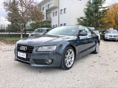 usata Audi A5 Coupé 3.0 V6 TDI F.AP. quattro Ambition usato
