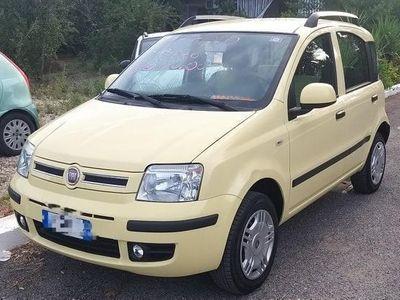 usata Fiat Panda 1.2 Dynamic Natural Power