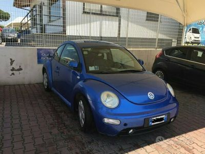usata VW Beetle 1.9 TDI