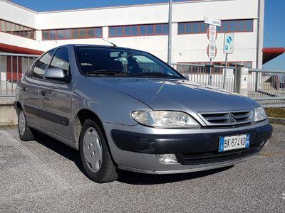 usata Citroën Xsara berlina 1.6i