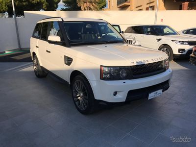 usata Land Rover Range Rover Sport Range Rover 3.0 Td6 HSE Foundry