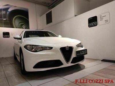 usata Alfa Romeo Giulia 2.2 Turbodiesel 150 CV AT8 rif. 14515914