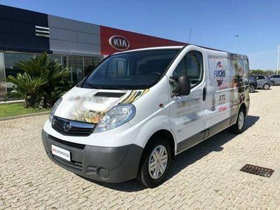 usata Opel Vivaro 27 2.0 CDTI 120CV PC-TN N1