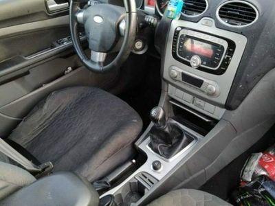 usata Ford Focus 1.6 TDCi (110CV) SW Tit. DPF
