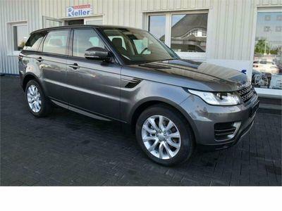 usata Land Rover Range Rover Sport 2.0 S