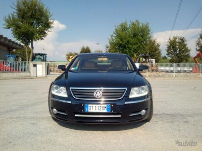 usata VW Phaeton - 2009