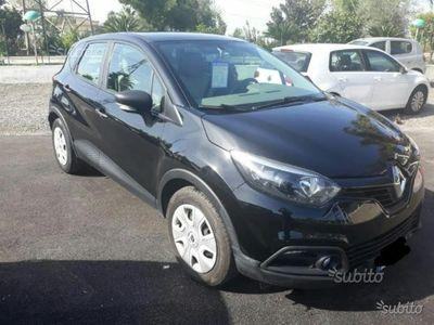 usado Renault Captur - 2013