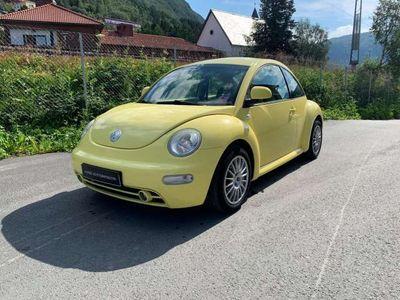 usata VW Beetle New2.0