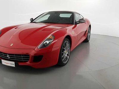 usata Ferrari 599 599GTB Fiorano 6.0 F1