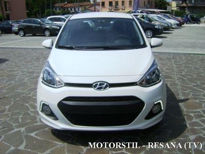 usata Hyundai i10 1.0 MPI Login - PREZZO SCONTATO