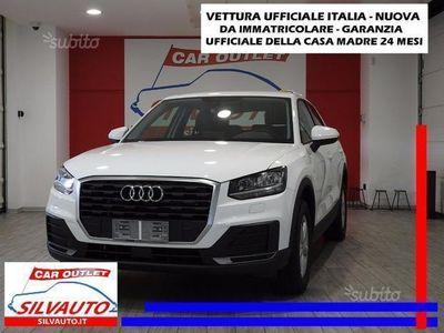 usata Audi Q2 - Altro - Q2 NEW1.6 TDI MY '17 EURO 6 116CV DPF - 2016-11