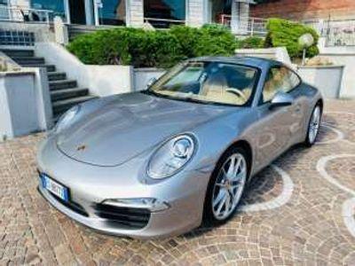 usata Porsche 911 Carrera 3.4 COUPE´ PDK UFFICIALE STUPENDA Benzina