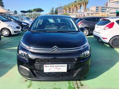 usata Citroën C3 1.6 BlueHDi 75 CV S&S Feel