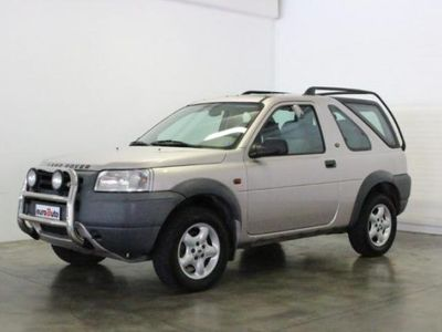 używany Land Rover Freelander 2.0 Td4 16V cat 3p. Hardback rif. 11648337