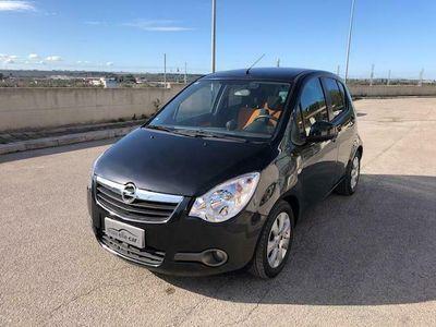 usata Opel Agila 1.2 86 CV Enjoy