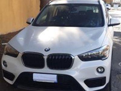 usata BMW 1600 X1S-Drive