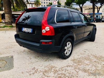usado Volvo XC90 anno 2006/compreso passagio/150.000 km