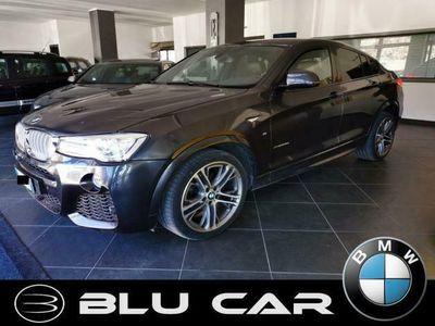 usata BMW X4 Suv Diesel