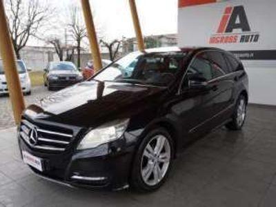 usata Mercedes R350 ClasseCDI cat 4Matic Premium usato