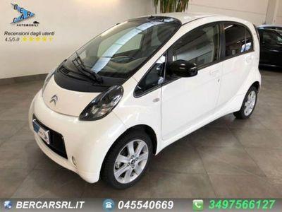 usado Citroën C-zero Full Electric Seduction *AUTOMATICO*ELETTRICA*