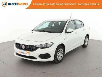 usata Fiat Tipo 1.3 mjt 4 porte pop - consegna a casa gratis