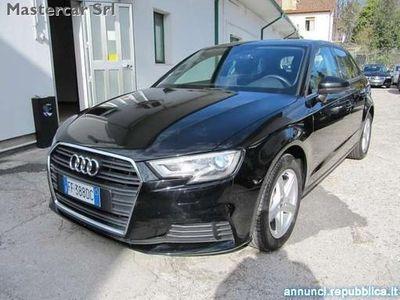 usata Audi A3 SPB 2.0 TDI S tronic Business Navi Cervignano del Friuli