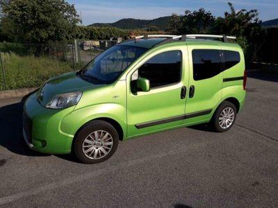 brugt Fiat Qubo - 2010