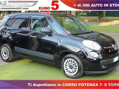 gebraucht Fiat 500L 1.3 MJT 85CV Van Pop 4 posti Autoca...