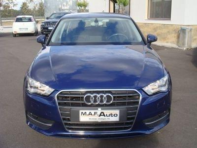 gebraucht Audi A3 3ª serie/S3