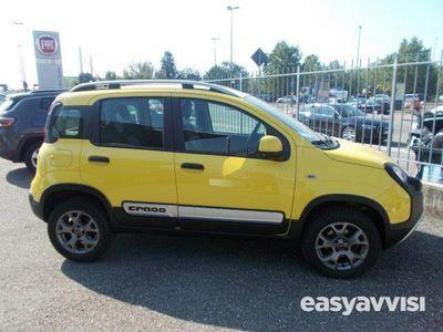 gebraucht Fiat Panda Cross 1.3 MJT S&S 4x4