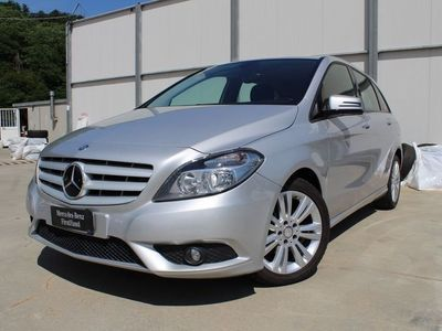 usado Mercedes B180 Classe BCDI BlueEFFICIENCY Executive