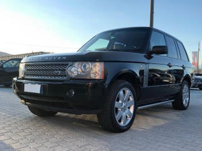 used Land Rover Range Rover 3.6 TDV8 Vogue