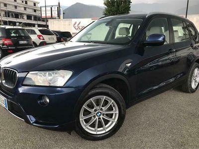 usata BMW X3 x3xdrive20d business aut.come nuova perfetta finanziabile