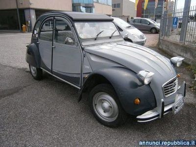 used Citroën 2CV 6 Charleston