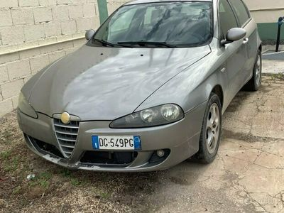 usata Alfa Romeo 147 1.9 jtdm