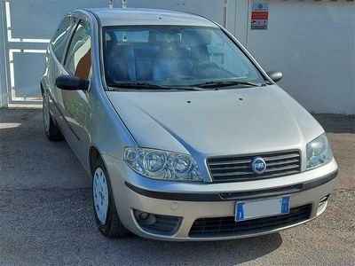usata Fiat Punto Classic 1.2 Benzina 3p. - 2004