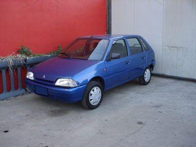 used Citroën AX 1.0i cat 5 porte Flash