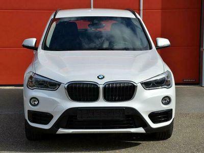 usata BMW X1 xDrive20d Sport Line