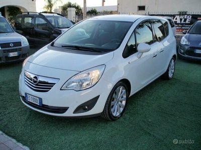 usata Opel Meriva 1.3 cdti 75 cv cosmo - 2010