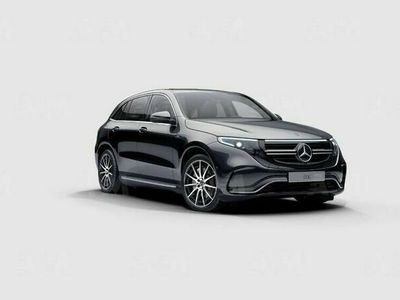 usata Mercedes EQC Classe400 4Matic Premium nuova a Alessandria