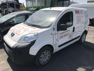 used Peugeot Bipper Tepee 1.3 HDI 80 Style