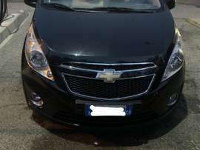 usata Chevrolet Spark Ls