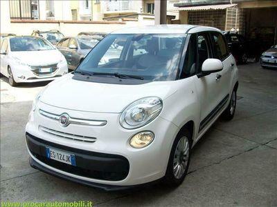 usata Fiat 500L 1.3 mjtd dualogic