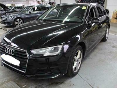 usata Audi A4 Avant 2.0 TDI 122 CV S tronic