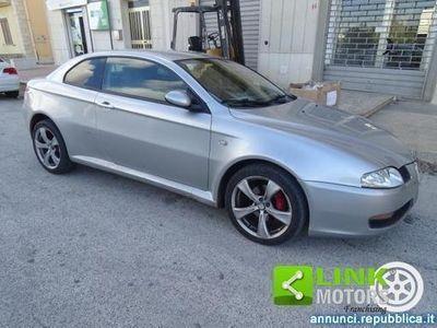 usado Alfa Romeo GT 1.9 MJT 16V Distinctive